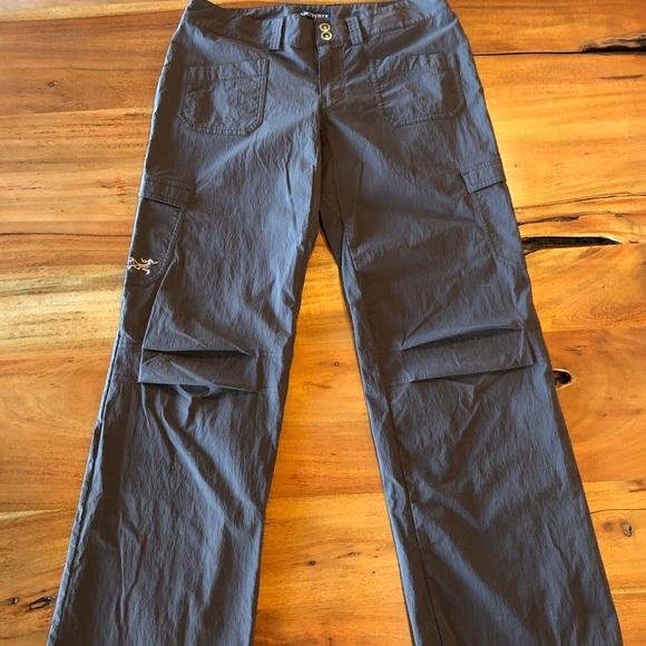 Arc'teryx Women's Pant. Size 8